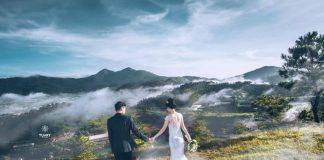 địa điểm make up cô dâu đẹp nhất Sài Thành