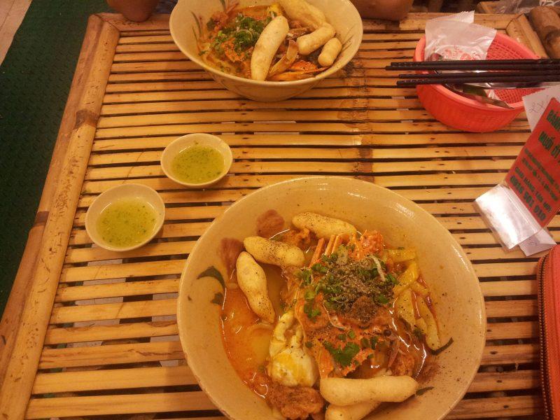 quán ghẹ ngon Sài Gòn