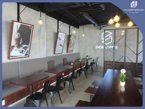 quán cà phê 24/24 Sài Gòn
