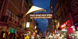 Địa điểm tham quan Sài Gòn buổi tối