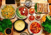 Quán ăn ngon Sài Gòn quận 10