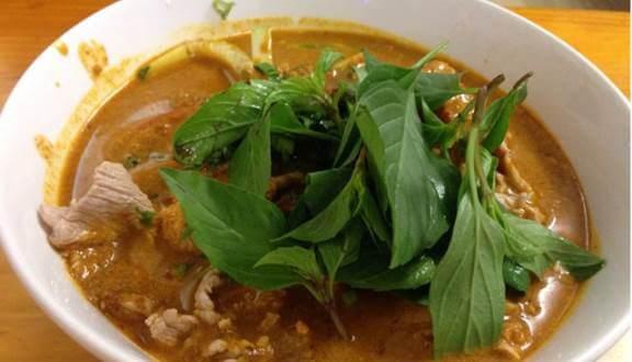 quán ăn ngon Sài Gòn quận 5