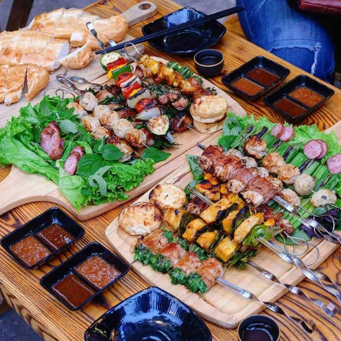 quán ăn ngon Sài Gòn Quận Tân Bình
