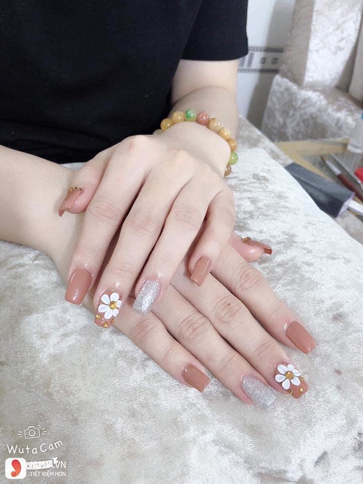 Tiệm Nails Sài Gòn Quận 11