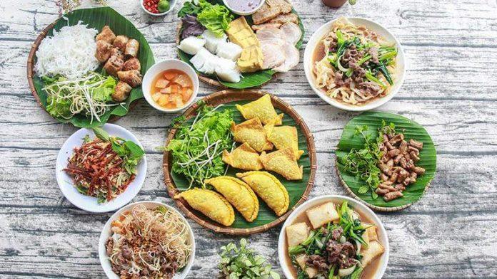 quán ăn uống ngon rẻ Sài Gòn
