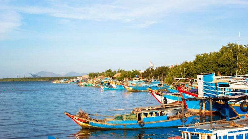 du lịch phượt gần Sài Gòn
