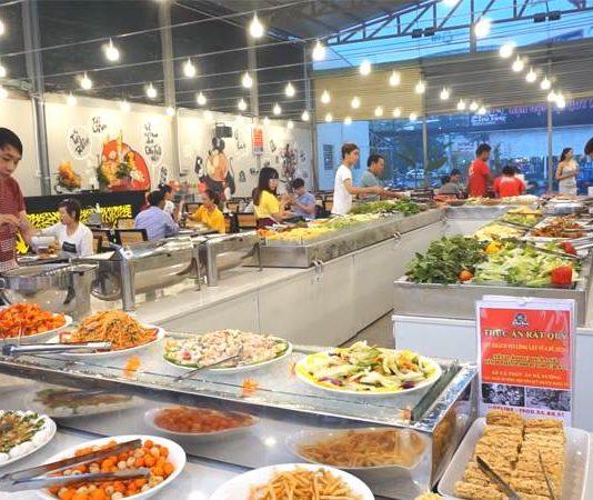 Quán Ăn Ngon Quận 12 Sài Gòn