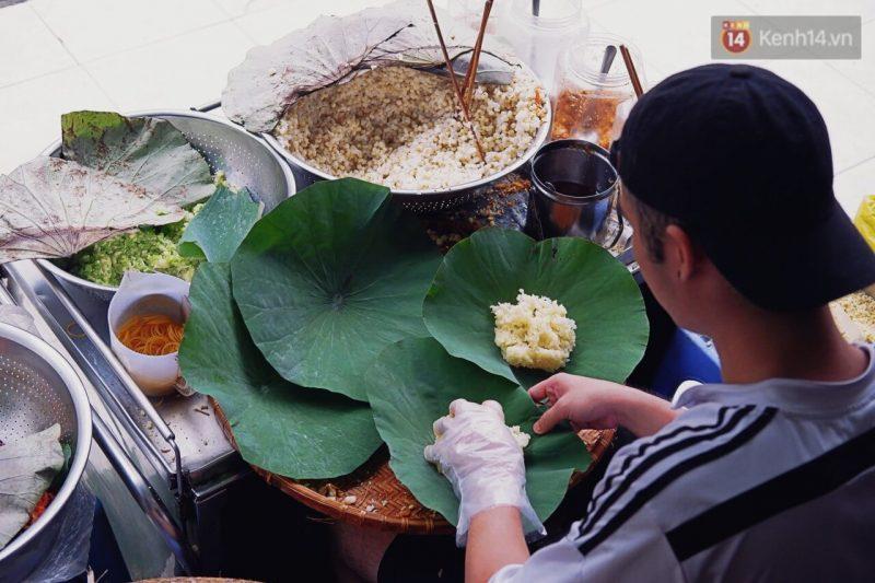 Quán Ăn Ngon Quận Tân Bình Sài Gòn