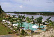 resort Hồ Tràm