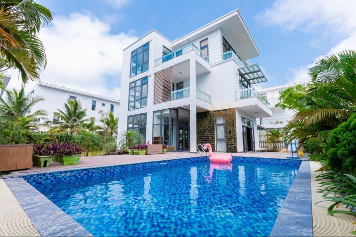 Villa FLC Sầm Sơn